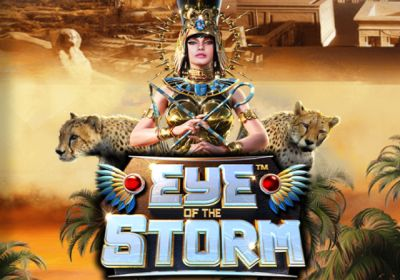 Eye of the Storm review