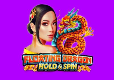 Floating Dragon Hold and Spin review