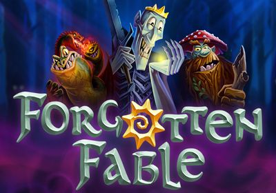 Forgotten Fable review