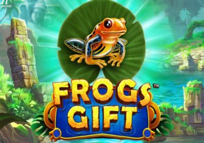 Frog's Gift  review
