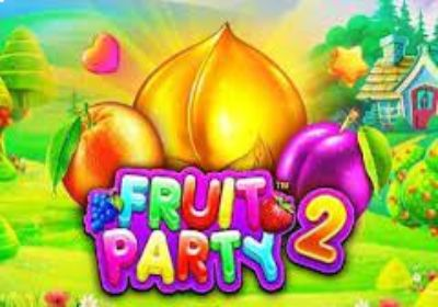 Fruit Party 2 review
