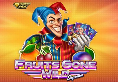 Fruits Gone Wild review