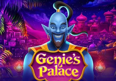 Genie's Palace  review
