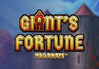 Giant's Fortune Megaways  review