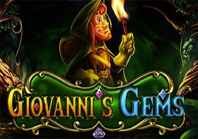 Giovanni's Gems review