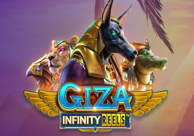 Giza Infinity Reels review