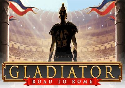 Gladiator: Road to Rome review