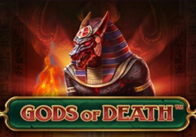 Gods of Death review