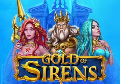 Gold of Sirens  review