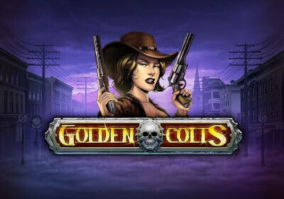 Golden Colts review