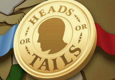 Heads or Tails  review
