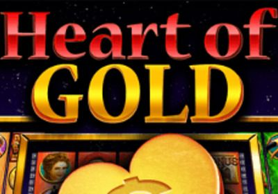 Heart of Gold review