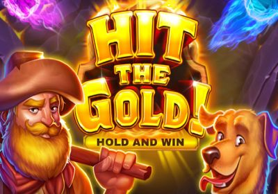 Hit the Gold! Hold and Win review