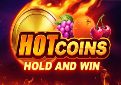 Hot Coins Hold and Win  review