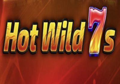 Hot Wild 7s review