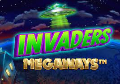 Invaders Megaways review
