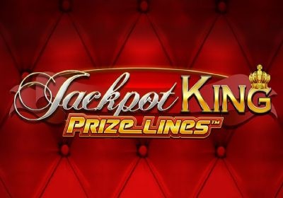 Jackpot King Prize Lines review