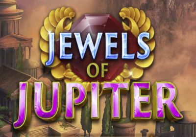 Jewels of Jupiter review