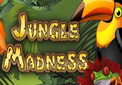 Jungle Madness review