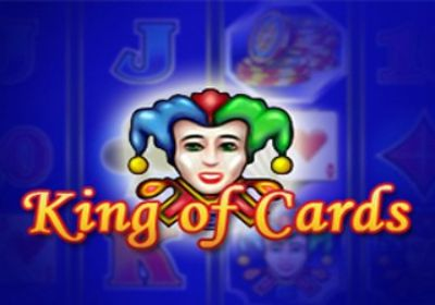 King of Cards review