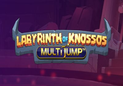 Labyrinth of Knossos Multijump  review