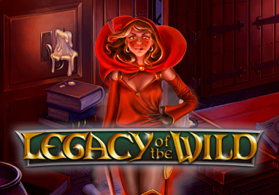 Legacy of the Wild review