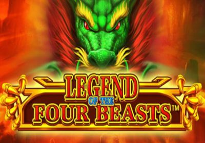 Legend of the Four Beasts review