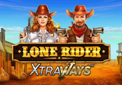 Lone Rider XtraWays review