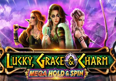 Lucky, Grace & Charm review