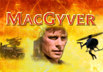 MacGyver review