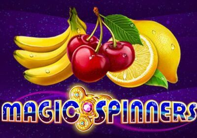 Magic Spinners review