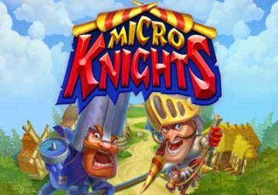 Micro Knights review