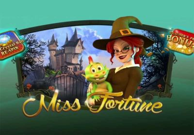 Miss Fortune review