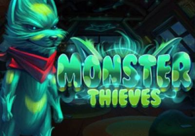 Monster Thieves  review
