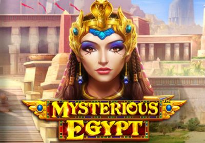 Mysterious Egypt review