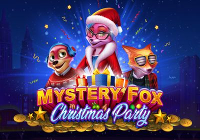 Mystery Fox Christmas Party review