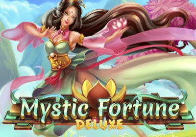 Mystic Fortune Deluxe review