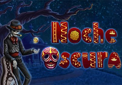 Noche Oscura review