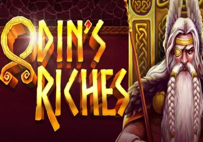 Odin's Riches review