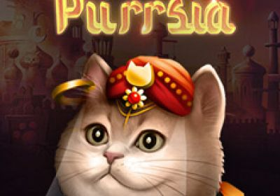 Pawprints of Purrsia review