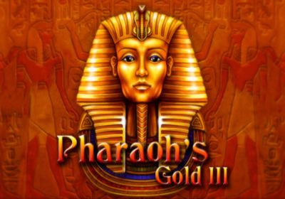 Pharaoh's Gold III review