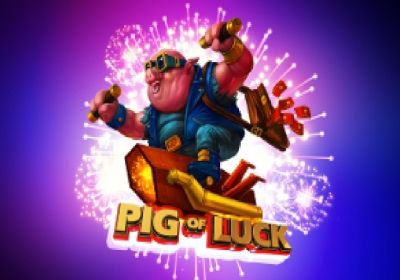 Pig of Luck review