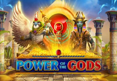 Power of the Gods review