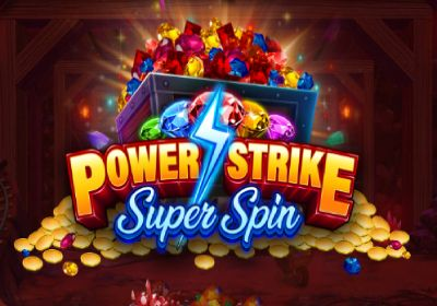 Power Strike Super Spin review