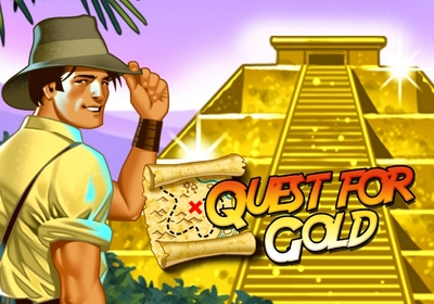 Quest for Gold review
