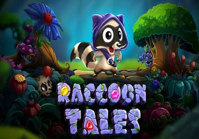 Raccoon Tales review