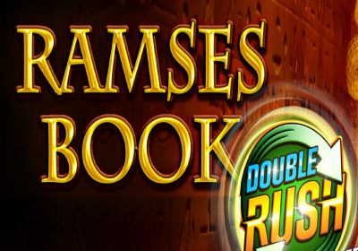 Ramses Book Double Rush review
