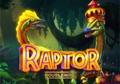 Raptor Doublemax  review