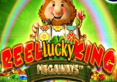 Reel Lucky King Megaways  review