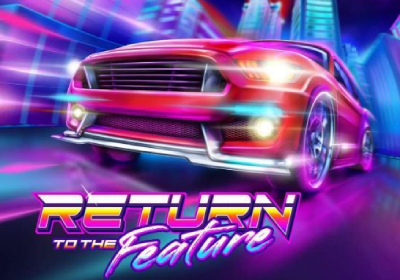 Return to the Feature review